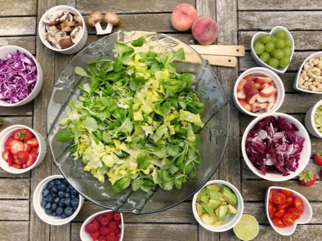 Manger de saison, pourquoi et quels intérêts à en tirer ? Votre ostéopathe vous conseille.